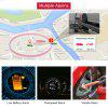 GPS Tracker Car Locator Magnet GPS Tracker Waterproof Vehicle Mini Tracking Device