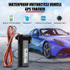 Auto Mini GPS tracker for Car Motorcycle Waterproof Car Tracker Overspeed Alarm Realtime Tracking