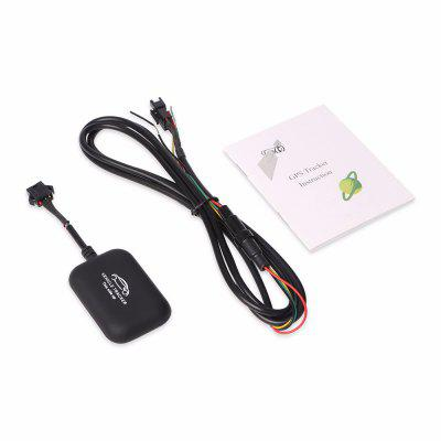 Mini GPS Tracker Tracking Device Motorcycle And Car Smart Remote Controlling