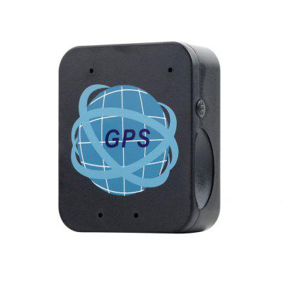 Auto Car GPS Tracker GPRS GSM Tracking System Real Time Vehicle Locator Device