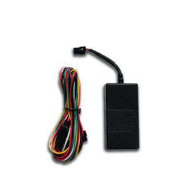 Auto Real Time Mini SMS GSM GPRS Motorcycle Vehicle Car GPS Tracker Location Tracker