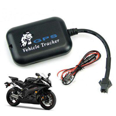 Mini Car Motorcycle Electric Tracker GPS Tracking Locator Small Anti-theft System