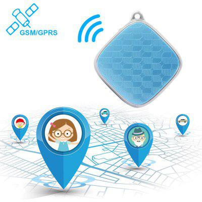 Mini Car Personal Pet GPS Locator Tracker Keychain GSM Rastreador Tracking Device