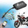 Vehicle GPS Motorcycle GPS Tracking Micro Device Portable Car GPS Tracker Mini Real Time Monitor
