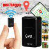 Mini Car GPS Tracker Magnetic Real Time Tracking Locator Device Car Spy GSM GPRS