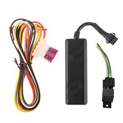 Mini Car GPS Tracker Anti-theft Real Time Tracking Device for Car Motorcycle E-bike GPS Locator
