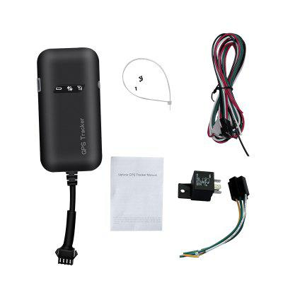 Mini GPS Tracking Device for Car Real Time Location Tracker