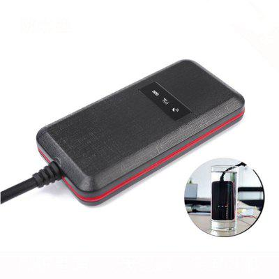 Mini Moto Car Navigator GSM GPRS Waterproof Tracker GPS Motor Car Tracking System Device