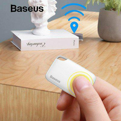 Wireless Tracker Car GPS Locator Anti-lost Alarm Child Pet Bag Key Finder