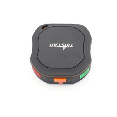Mini Personal GPS Tracker Device Car GSM GPRS Rastreador Veicular