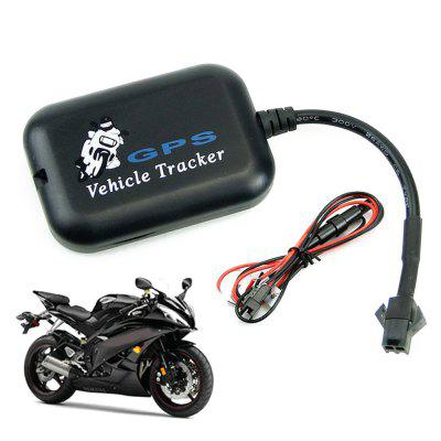 Vehicle GPS Tracker Car Bike Motorcycle GPS GSM GPRS Real Time Monitor Tracking