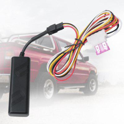 Car Motorcycle Vehicle GPS Locator Tracker Car Built-in GSM GPS Antenna Car GPS Locator