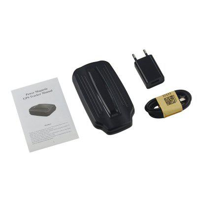 LK209A Car GPS Tracker Waterproof Magnet Vehicle GPS Locator GPS GSM tracking Device for Car