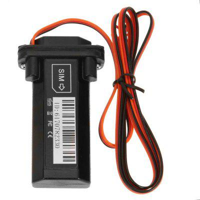 Mini Built-in Battery Tracking GSM GPS Tracker Device for Car Motorcycle