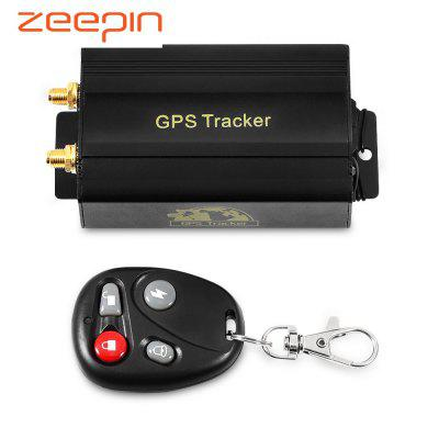 Car GSM GPS Tracker Anti-theft Alarm Mini Real-time GPS Tracking Device for Car Vehicle Locator