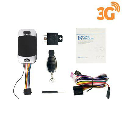 Car 3G GPS Locator Tracker Vehicle Tracking Device Real Time Tracking Locator