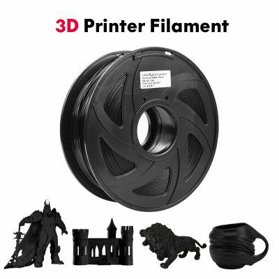 3D Printer Filament 1KG 1.75mm 2.2LBS PLA Printing for Creality