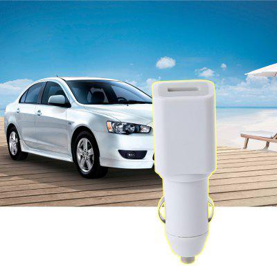 Mini Car GPS Tracker USB Car Charger Real Time GSM GPRS GPS Tracking Device for Car