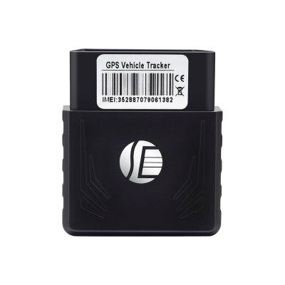 Mini Anti-Lost OBD II Car GPS Tracker Realtime Truck Tracking Device GSM GPRS Device for Car