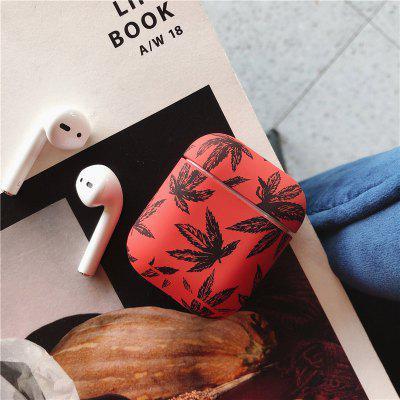 Earphones Case For Apple AirPods Protective Cover Shell Bluetooth Headphones Case For Airpods