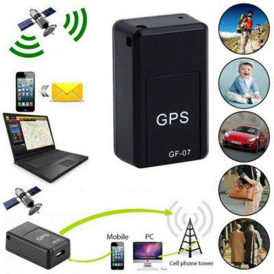 Portable Mini Real Time Car GPS Tracker Motorcycle Locator Tracker GSM GPRS Tracking Device