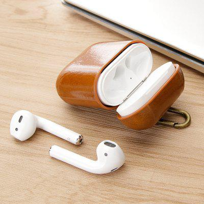 Earphones Case with Charger For AirPods 1 Bluetooth Wireless Charging Box Cover Replacement