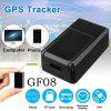 GF-08 Car GPS Tracker Vehicles Mini Real Time Tracking Anti-Lost Locator Device