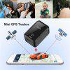 Mini GPS Tracker Smart Anti-Theft Device Locator Magnetic Recorder For Car Motorcycle Vehicle