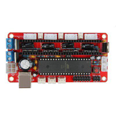 3D Printer Parts Control Mainboard For Reprap Prusa Mendel 3D printer Main Board
