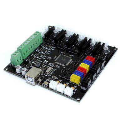 3D Printer Accessories Main Control Mainboard for ramps1.4 3D Printer