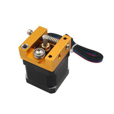 3D Printer Extruder Parts MK8 For Makerbot 1.75mm Filament 3D Printers Extrusion Right Hand DIY Kit