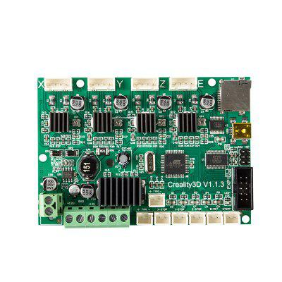 Best 3D Printer Parts Control Mainboard 1284P For Creality Ender-3 3S 3D printer Main Board