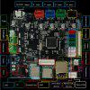 3D Printer Parts Control Mainboard for Robin Mini STM32 3D Printer with Touch Screen