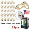 0.4mm Nozzle 3D Printer Extruder Print Head for 1.75mm ABS PLA