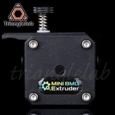 Dual Drive Extruder Bowden for Ender3 CR-10 Anet Tevo 3D Printer