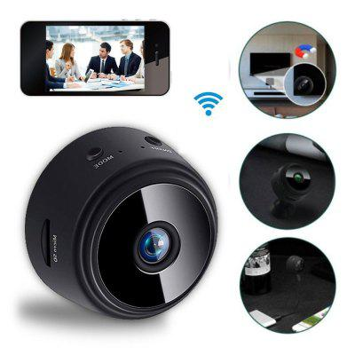 A9 HD 1080P WiFi IP Online Mini Camera Wireless Baby Monitor