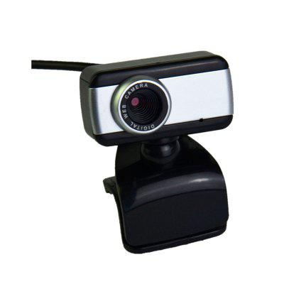 Best Webcam Computer Camera with Microphone Video Teaching Conference Webcam