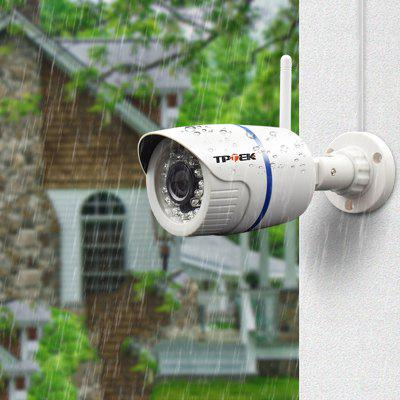 Outdoor WiFi Home Security HD 1080P IP Online Camera