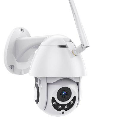 1080P WiFi Camera Outdoor PTZ IP Camera Graceland Webcam