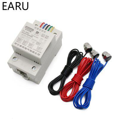 DF-96D Automatic Water Level Controller Switch 10A 220V Tank Liquid Level Detection Sensor