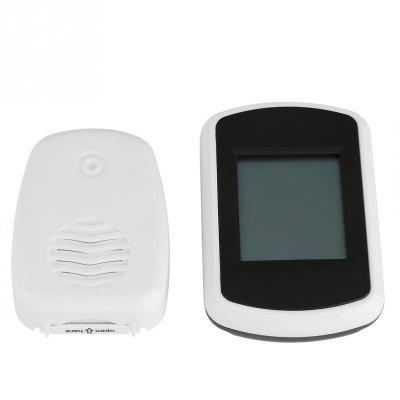 Wireless Temperature Transmitter Electronic Sensor Weather Thermometer