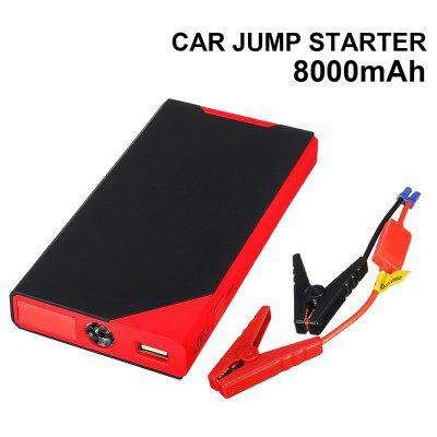 400A Car Jump Starter Power Bank 12V Booster Jumpstarter