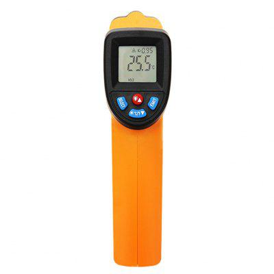 GM550 Digital Infrared Thermometer Pyrometer Aquarium Outdoor Thermodetector Thermometer