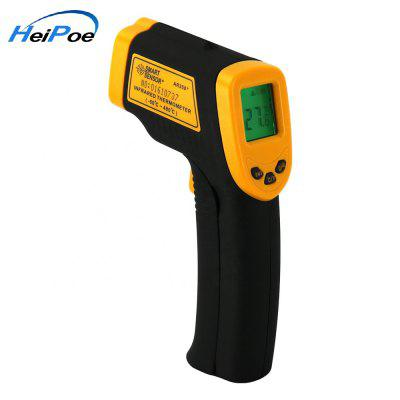 Handheld Non Contract Digital Infrared Thermometer Price Measuring Pyrometer