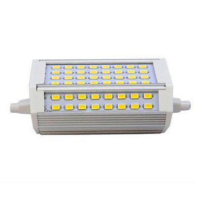 Dimmable R7S 30W 118mm Led Flood Light Bulb Replace Halogen Lamp AC85-265V