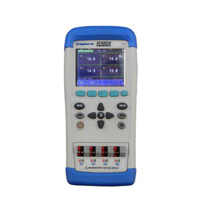 GearBest coupon: AT4204 Multi-Channel Thermometer Thermocouple Data Logger