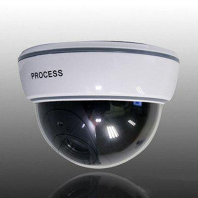 Home Security Dummy Wireless Webcam Camera LED Surveillance Camera Support Motion Detection