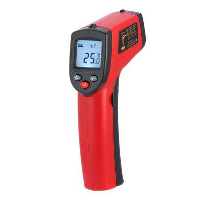 Digital Thermometer Meter Non Contact Infrared Thermometer Pyrometer