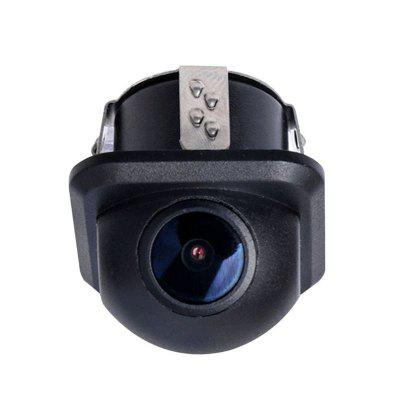 Universal Waterproof World Cam Car Rear View Reverse Night Vision Camera 170 degree Wide Angle
