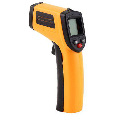 Digital GM320 Infrared Surface Thermometer Non Contact Pyrometer IR Laser Temperature Meter